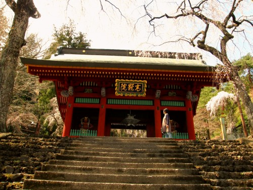 14 4妙義神社2
