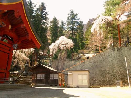 14 4妙義神社3