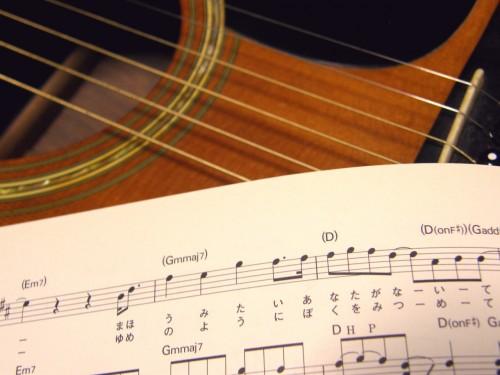 14 8 ギター はたぼー