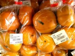 14 10 15 物産センター 柿