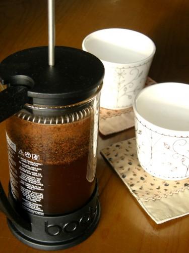 16 1 19 コーヒー プレス 2