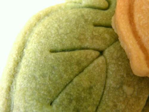 17 3 4 クッキー お蚕 5